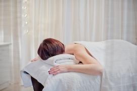 cliente détente table massage so well institut canet