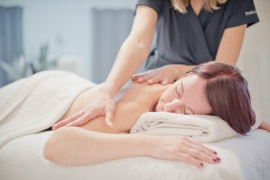 massage dos mains so well institut canet