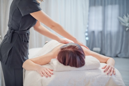 massage dos so well institut canet